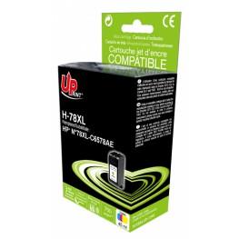 Kartuša HP 78 XL Color