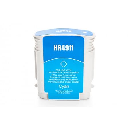 Kartuša HP 82 XL Cyan