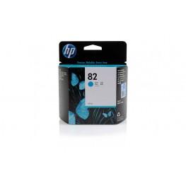 Kartuša HP 82 XL Cyan / Original