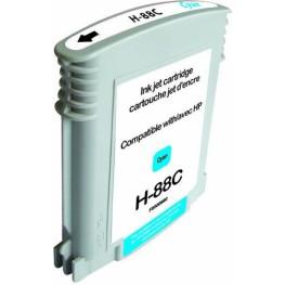 Kartuša HP 88 XL Cyan