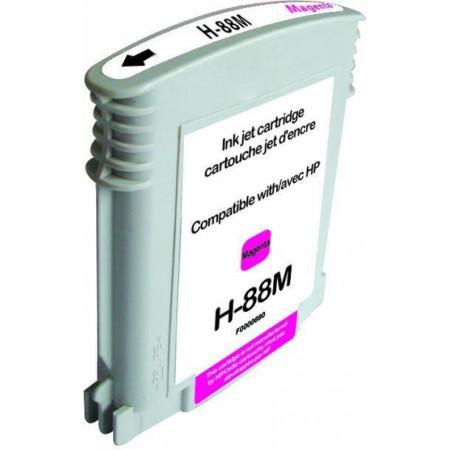 Kartuša HP 88 XL Magenta