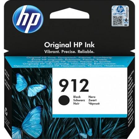 Kartuša HP 912 Black / Original