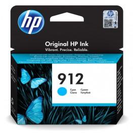 Kartuša HP 912 Cyan / Original