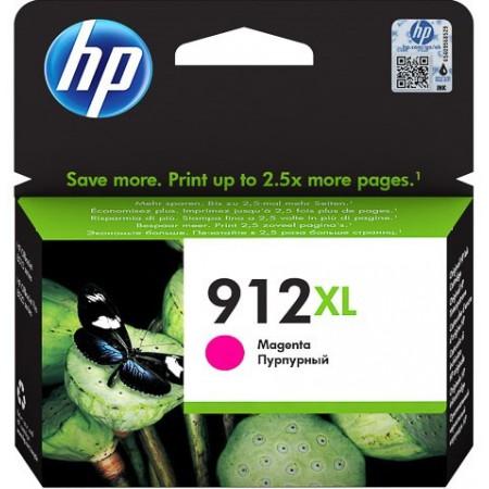 Kartuša HP 912 XL Magenta / Original