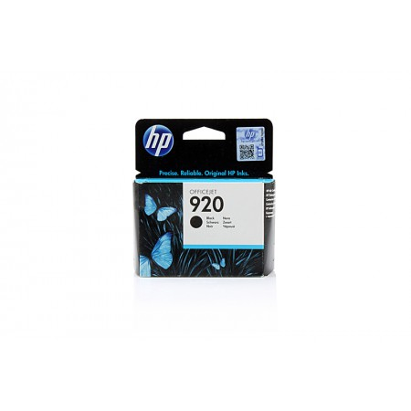 Kartuša HP 920 Black / Original