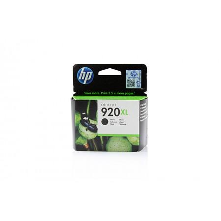 Kartuša HP 920 XL Black / Original