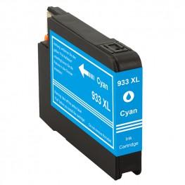 Kartuša HP 933 XL Cyan