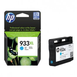 Kartuša HP 933 XL Cyan / Original