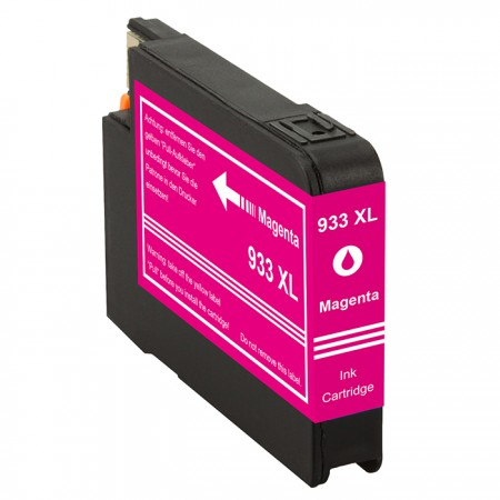 Kartuša HP 933 XL Magenta