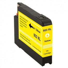 Kartuša HP 933 XL Yellow