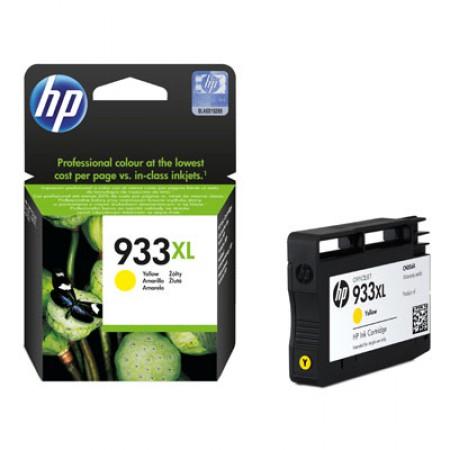 Kartuša HP 933 XL Yellow / Original