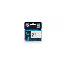 Kartuša HP 934 Black / Original