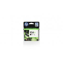 Kartuša HP 934 XL Black / Original