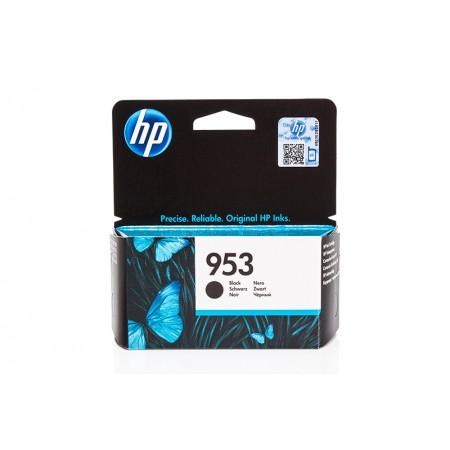 Kartuša HP 953 Black / Original