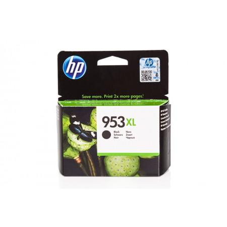 Kartuša HP 953 XL Black / Original