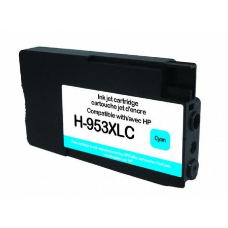Kartuša HP 953 XL Cyan