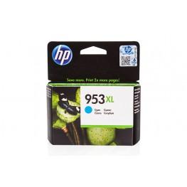 Kartuša HP 953 XL Cyan / Original