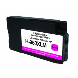 Kartuša HP 953 XL Magenta