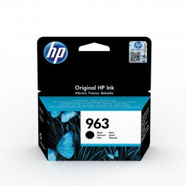 Kartuša HP 963 Black / Original
