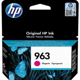 Kartuša HP 963 Magenta / Original