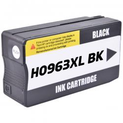 Kartuša HP 963 XL Black