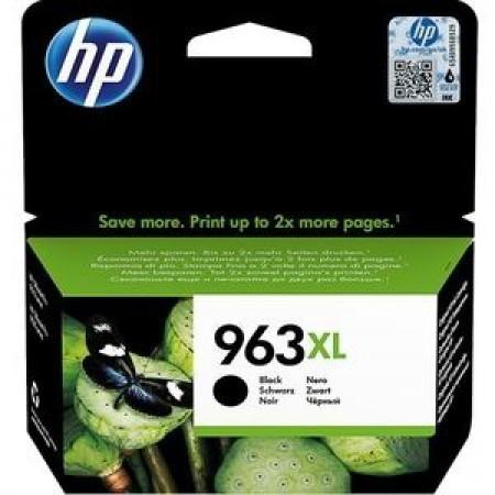 Kartuša HP 963 XL Black / Original