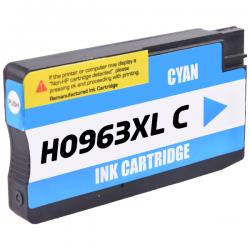 Kartuša HP 963 XL Cyan