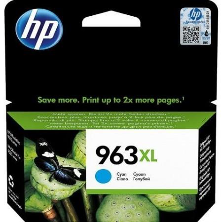 Kartuša HP 963 XL Cyan / Original