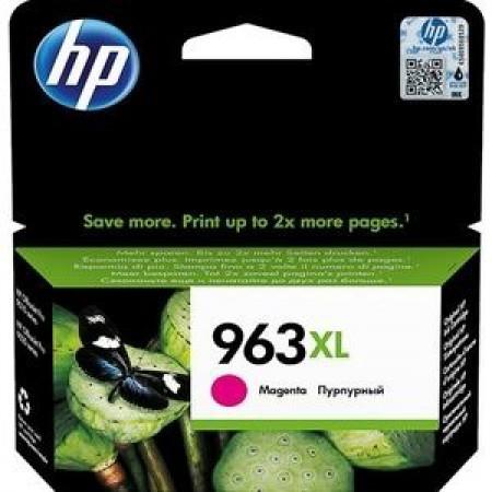 Kartuša HP 963 XL Magenta / Original