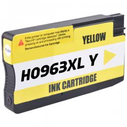 Kartuša HP 963 XL Yellow