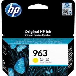 Kartuša HP 963 Yellow / Original