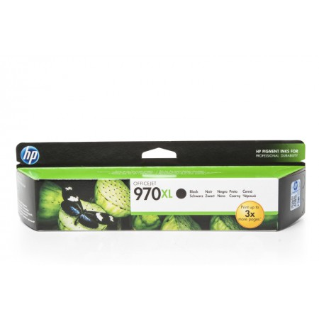 Kartuša HP 970 XL Black / Original