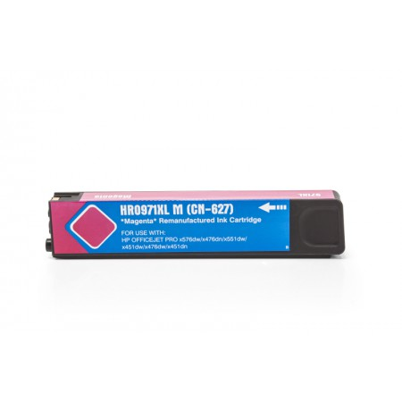 Kartuša HP 971 XL Magenta
