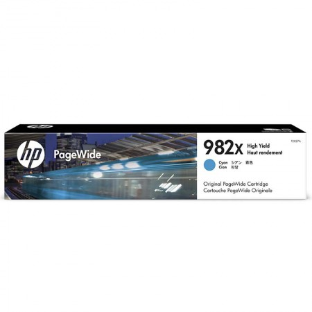 Kartuša HP 982X Cyan / Original