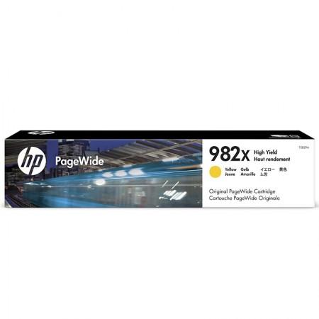 Kartuša HP 982X Yellow / Original