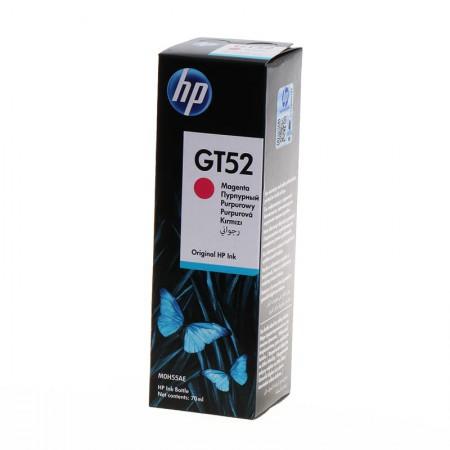Črnilo HP GT52 Magenta / Original