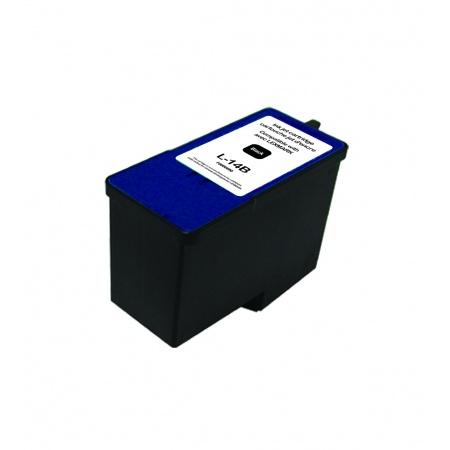 Kartuša Lexmark 14 XL Black