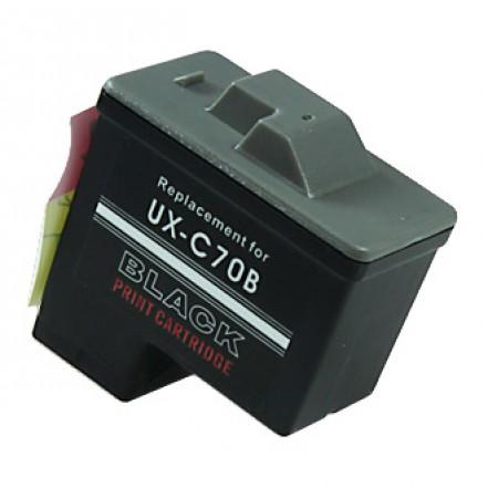 Kartuša Lexmark 16 XL ali Lexmark 17 XL Black