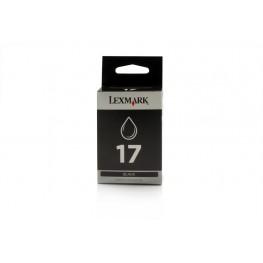 Kartuša Lexmark 17 Black / Original