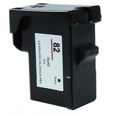 Kartuša Lexmark 82 - 22 ml