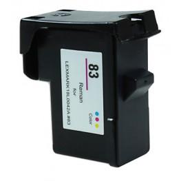 Kartuša Lexmark 83 XXL - 19 ml