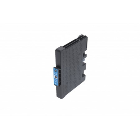 Kartuša Ricoh GC41C Cyan HC / 405762
