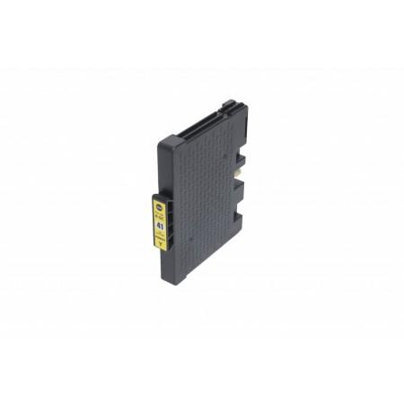 Kartuša Ricoh GC41Y Yellow HC / 405764