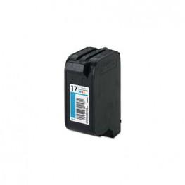 Kartuša HP 17 XL Color