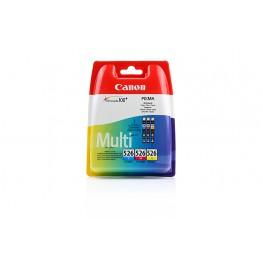Komplet kartuš Canon CLI-526 (C/M/Y) / Original