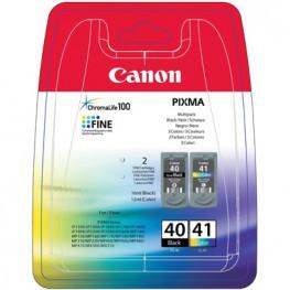 Komplet kartuš Canon PG-40 in CL-41 / Original
