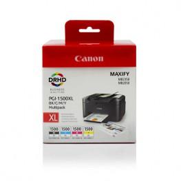 Komplet kartuš Canon PGI-1500 XL / Original