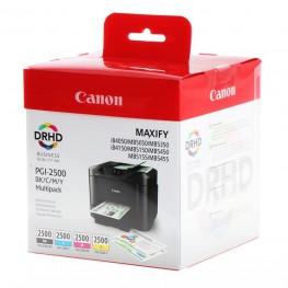 Komplet kartuš Canon PGI-2500 / Original
