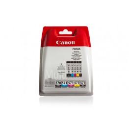 Komplet kartuš Canon PGI-570 in CLI-571 / Original