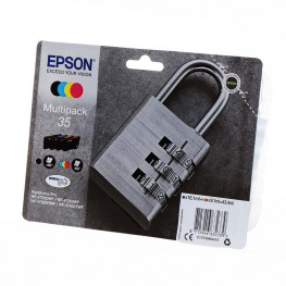 Komplet kartuš Epson 35  / Original